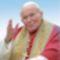 Szent  II.János Pál Pápa: A Mária iránti bizalom imája