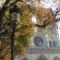 Augusztusi ősz a katedrálisnál