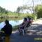 Berekfürdő a Tisza-Tó és a Hortobágyi Nemzeti Park ölelésében található! 4 Berekfürdői horgásztó.
