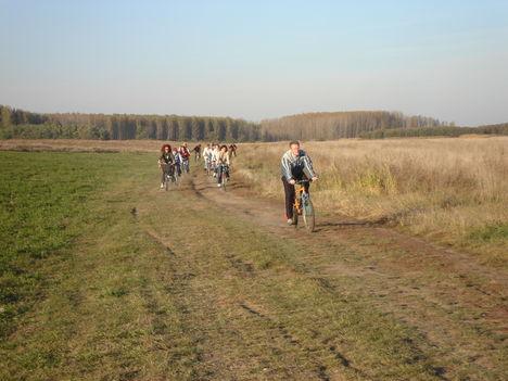 Berekfürdő a Tisza-Tó és a Hortobágyi Nemzeti Park ölelésében található! 6 Kerékpár túrák.