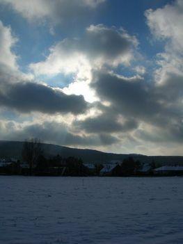 havas mező