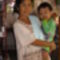 Mama és unokája