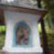 Mariazelli stáció - keresztút a Kálváriára