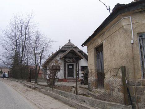 nagykovácsi utca