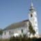 Pándi református templom