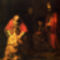 Rembrandt: A tékozló fiú visszatérése című festménye