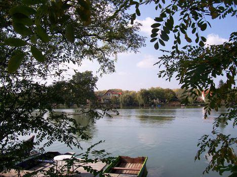Soroksári ( Ráckevei) Duna-ág