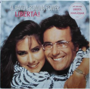 Al Bano & Romina Power.