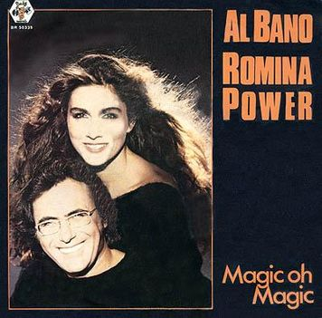Al Bano & Romina Power..