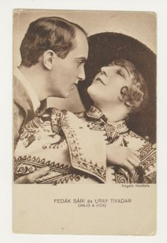 fedak-sari-es-uray-tivadar---1915-k