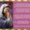 Szűz Mária Jézus szent anyja