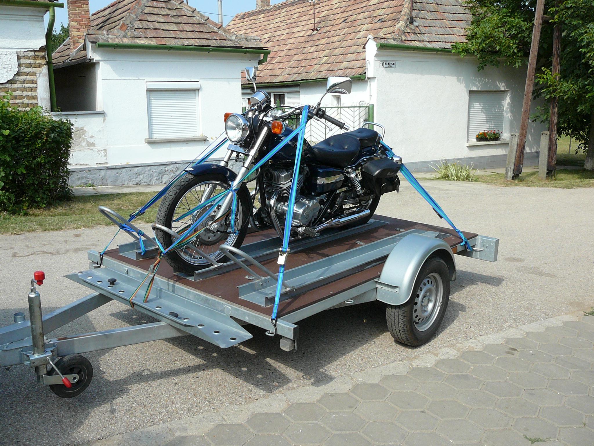 Chopper Motor 510 Km T Gurultunk Rte 1 K P
