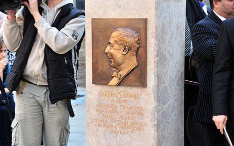 Lakatos Sándor