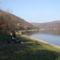 Lázbérci tó részlet
