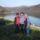 Lázbérci tóés környéke.