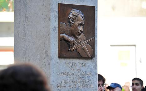 Pertis Jenő 1903-1971