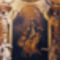 CELLDÖMÖLK Nepomuki Szent János oltár
