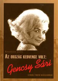 Gencsy-Sári