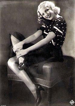 Rose Barsony (1909 - 1977) (8)