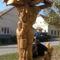 szobor Mőr 2