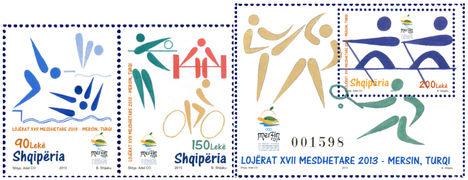 XVII Mediterrán Játékok