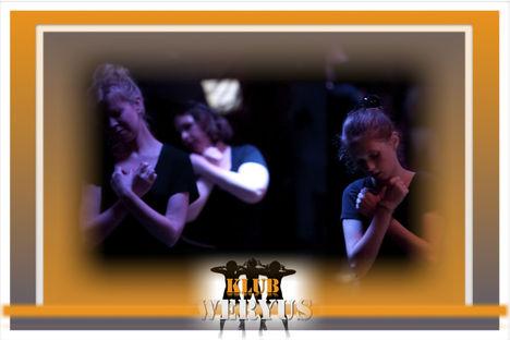 Bemutató GÁLA  a Klub Weryus -ban 2013.06.09 / Weryus Musical Stúdió 3