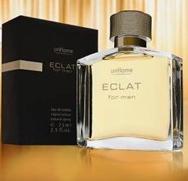 Eclat férfi parfüm