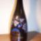 pezsgős üveg