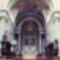 Esztergom - Bakócz-kápolna oltár