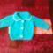 bébi kabát