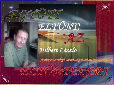 HILBERT LÁSZLÓ