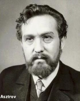 Bessenyei Ferenc,