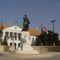 Kossuth szobor talapzatának és környezetének rekonstrukciója