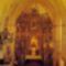MÁRIANOSZTRA  A gótikus szentély