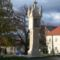 2013 november 26 Lénárd kereszt felújítva