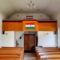 A Református-Evangélikus Templom Karzata - Gönyű - 2013