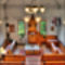 A Református-Evangélikus Templom Karzatáról - Gönyű - 2013