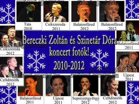 Bereczki Zoltán és Szinetár Dóra koncert fotók!