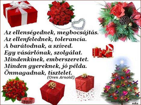 Karácsonyi  ajándéktippek: