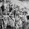 1910. Fürdőruhadivat
