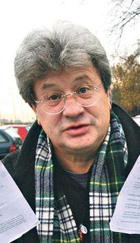 Maros Gábor