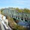 Egyéni gurulás,Makói Maros híd.