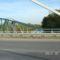 Egyéni gurulás,Maros híd