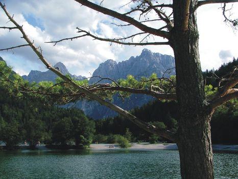 Krajnska Gora (Szlovénia)