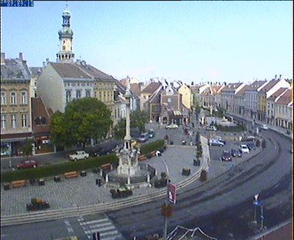 Magyarország, Győr 1