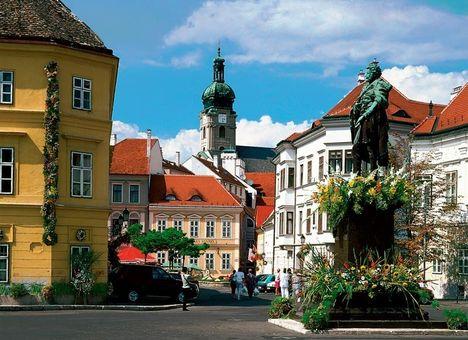 Magyarország, Győr 2