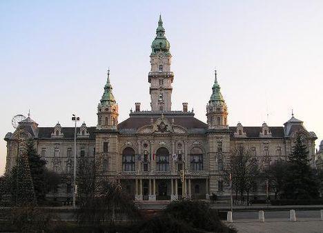 Magyarország, Győr 5