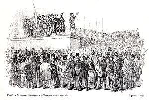 Petőfi 1848.március. 15