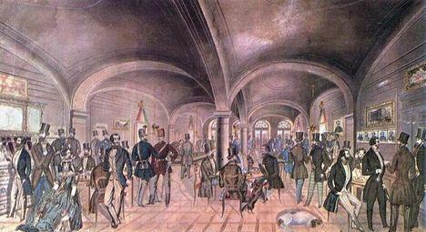 Pilvax 1848. március