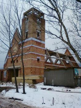 pülő református templom